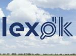 Logo til Lex.dk