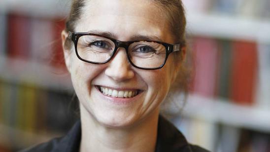 Gitte Buur Rasmussen
