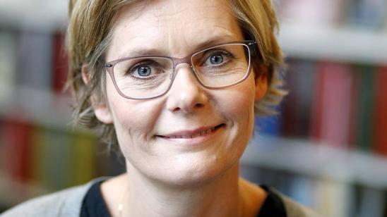 Rikke Bjerre Sørensen