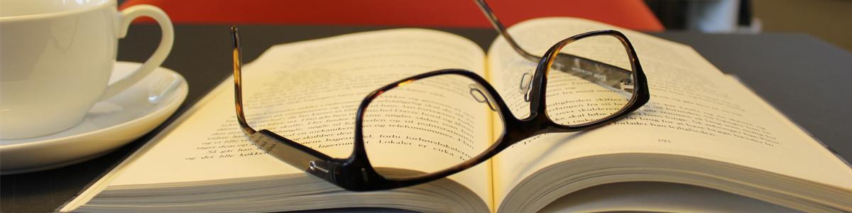 Bog briller