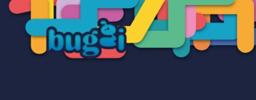 Logo til Buggi