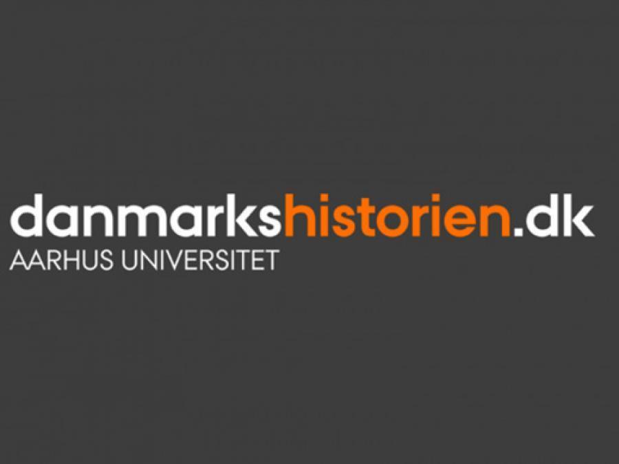 Danmarkshistorien.dk