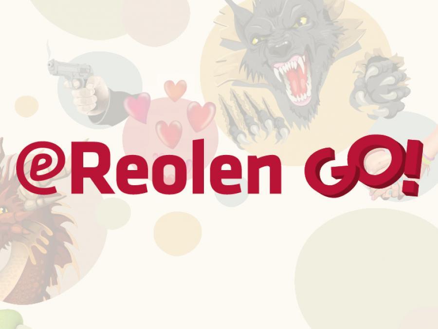 eReolen Go!