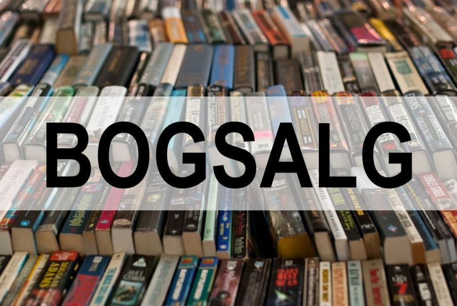 Bøger til bogsalg